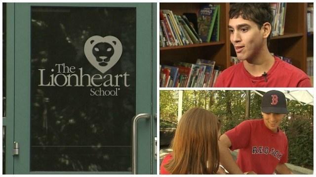 lionheart school - autism - special needs - private school - special education - atlanta