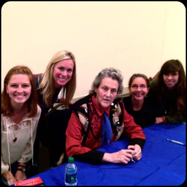 lionheart school - autism - special needs - private school - special education - atlanta - temple grandin